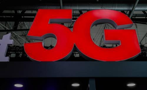 """台媒:年中见!大陆5G商用""""时间表""""显现"""