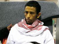 也门胡塞武装释放一名沙特战俘