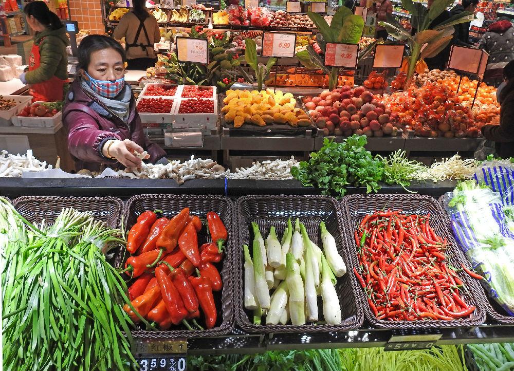 海外媒体:中国经济增长模式趋于平衡 消费仍是增长最大贡献者