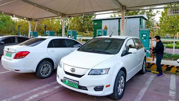 """进入""""后补贴时代"""" 中国车载电池行业面临大洗牌"""