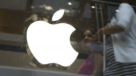 日媒:苹果将在华为追赶中倒下?