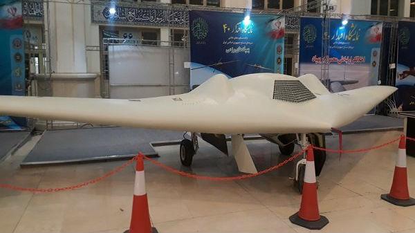 """伊朗高调展示多款新武器:多型攻击无人机""""C位出道"""""""