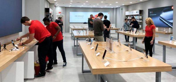 换掉苹果三星 中国手机品牌形象集体升级
