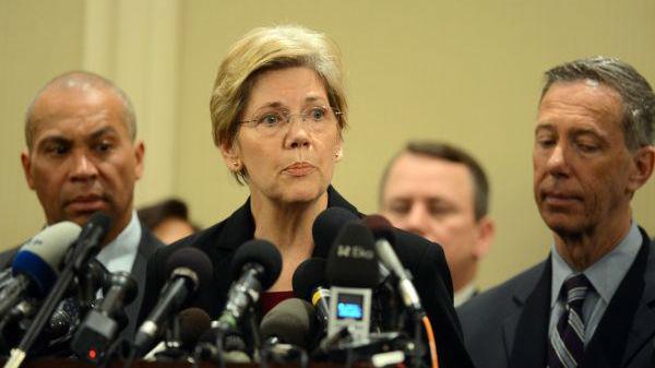 2020年美国会出现首位女总统吗?BBC披露四位参选女性背景