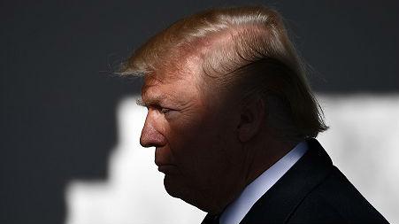 """美媒盘点""""混乱期""""国情咨文演讲:尼克松、克林顿、特朗普谁更乱?"""