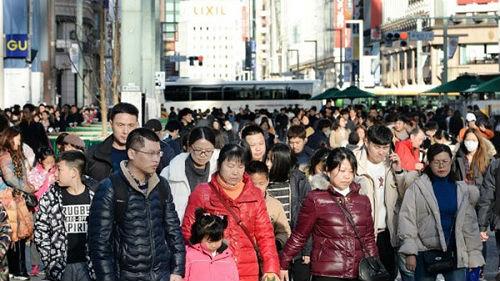 中国春节出境游拉开大幕:多国绞尽脑汁迎游客