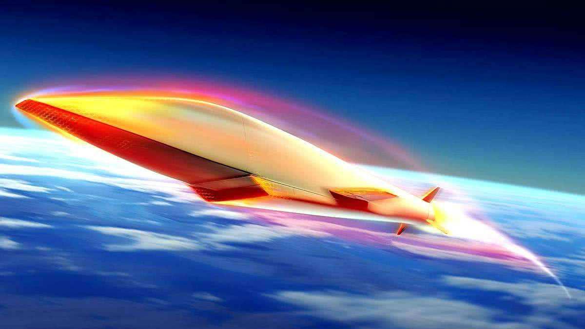 应对中俄高超音速导弹 五角大楼拟开发新型拦截器