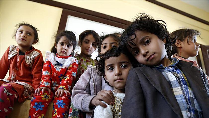 也门1300万少年儿童将接种麻疹疫苗