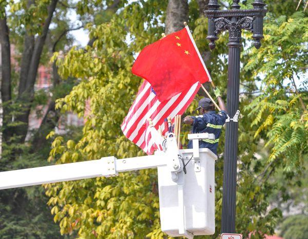 中美新一轮经贸磋商在即 外媒:美商界期盼结束争端