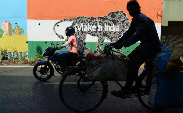 """僵局难破!美国要对""""印度制造""""动手了"""