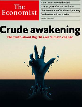 石油巨头与气候变化真相