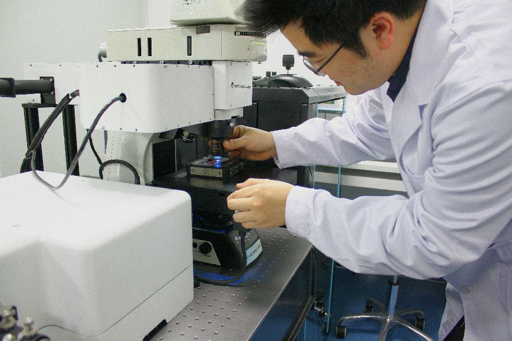 泰媒:中国加大科研投入成效显著 里程碑性成就逐一实现