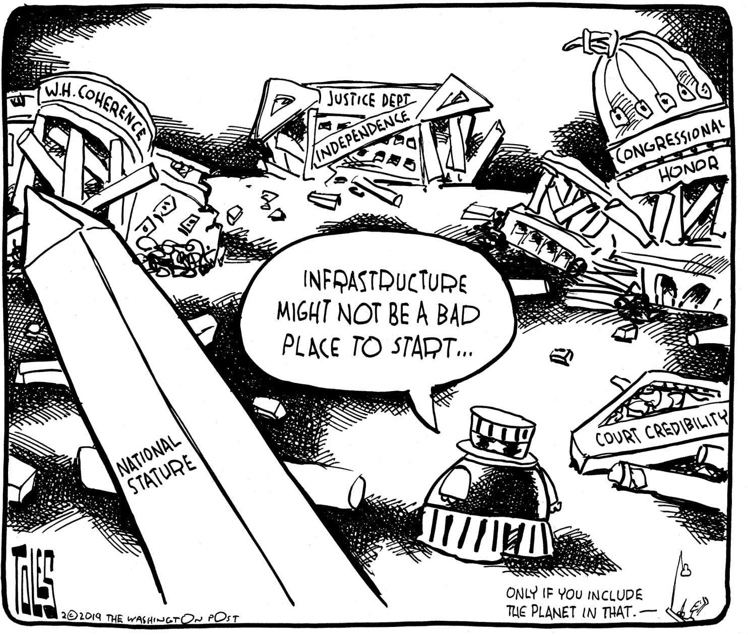 """""""重建美国"""""""