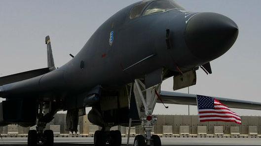 德媒:中东国度军费开支大幅上升 都怪美国淘汰驻军