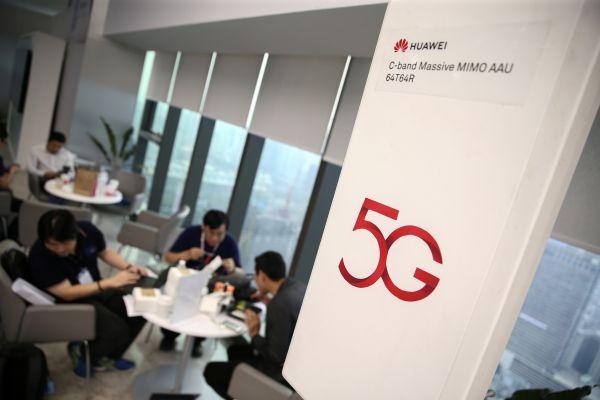 拒绝华为意味着什么?英媒:对5G和英国高科技的未来都是场灾难