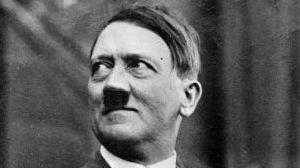 希特勒欲在北美发起种族灭尽?稀有藏书表露纳粹屠杀方案