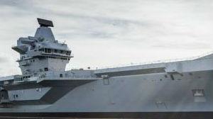 英国宣布新强军方案 视俄罗斯为要害敌手