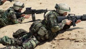 美陆战队寻求新武器 提升应对俄中导弹能力
