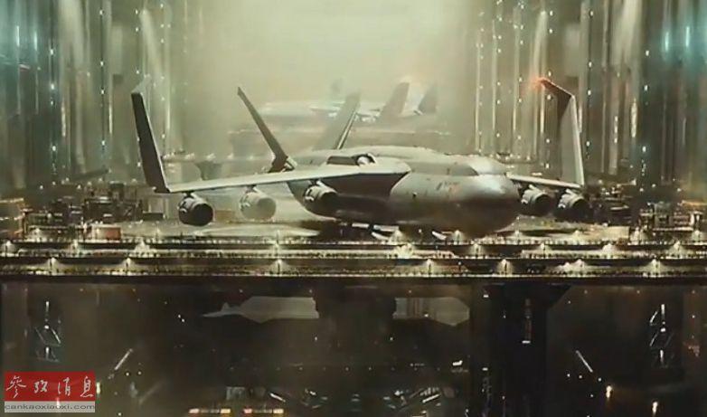 作为2019年开年的鸿篇科幻巨制,《流浪地球》截至2月12日的票房已超26亿元人民币,虽然全片剧情以人类生死救援为主, 但还是出现了多种令人眼前一亮的原创武器装备,本图集从中精选出五种最具代表性的,就此简析。图为片中利用巨型升降机升至地表的重型运输机。38