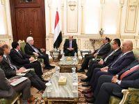也门总统要求制定落实瑞典协议时间表
