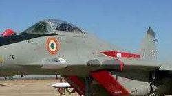 战役机数目大幅淘汰 印急购米格-29旧散件组装入役