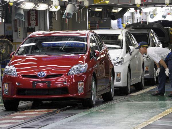 """日媒:日本对中国市场的依赖已可""""匹敌对美依存度"""""""