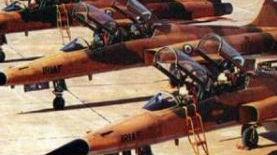 再用30年?伊朗自力更生仿造美制战机 采用俄导航系统