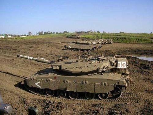 """以总理称希望与伊朗开战 借力美国寻找""""同盟军"""""""