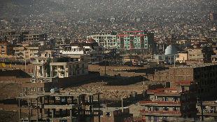 锐参考 | 六年后重返喀布尔——阿富汗这些年的变与不变