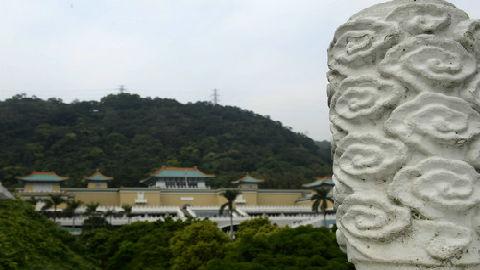 """台媒:台北故宫博物院""""去中国化""""恶果显现 人气节节下滑"""