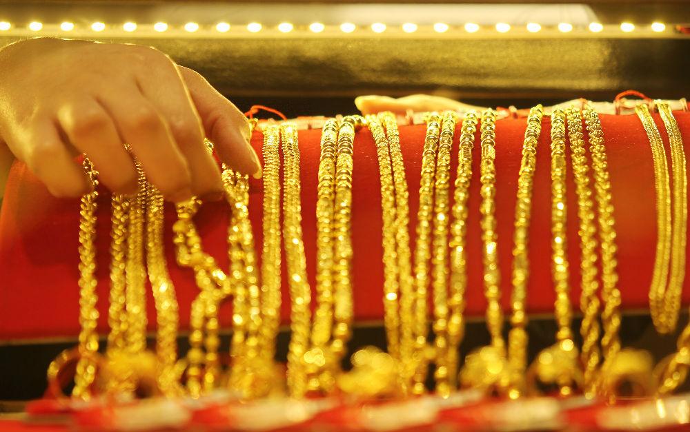 英媒:抓住黄金消费热潮 这个中国五线城市发生巨变——