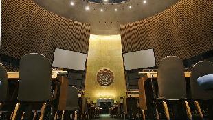 锐参考| 还有这事儿?美国试图阻挠中国外交官担任联合国特使,但……