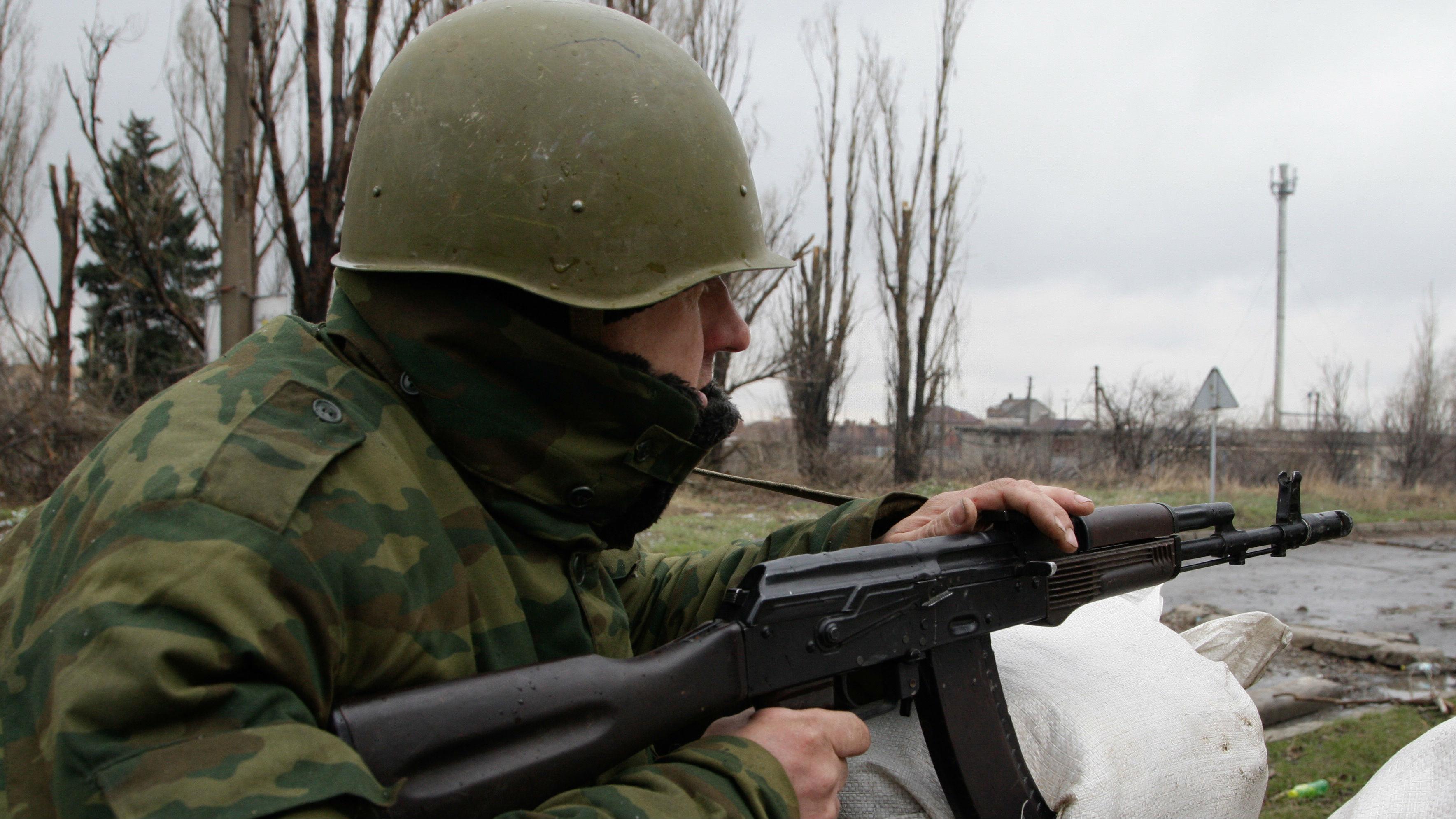 俄专家:乌克兰战力停留在苏联水平 俄能在两国冲突中速胜