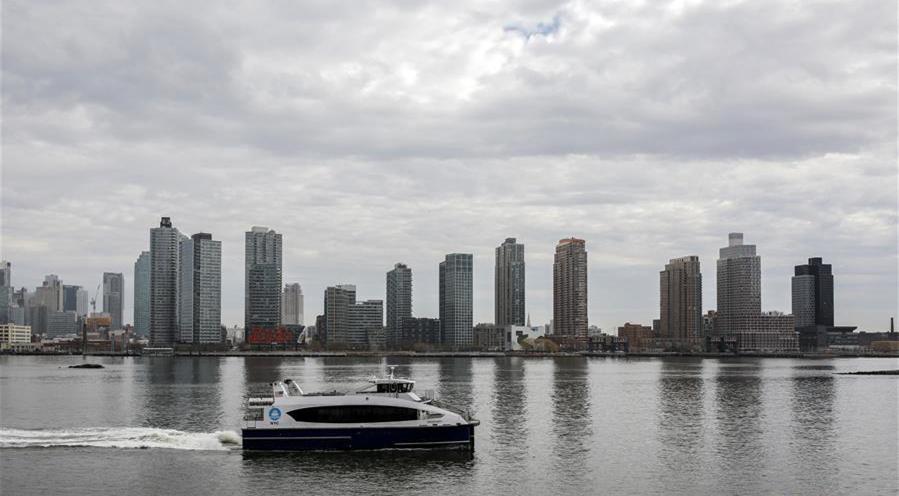 亚马逊宣布取消在纽约建新总部计划