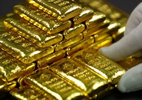 中国正抛售美元买入黄金?日媒:中国动向特别值得注意