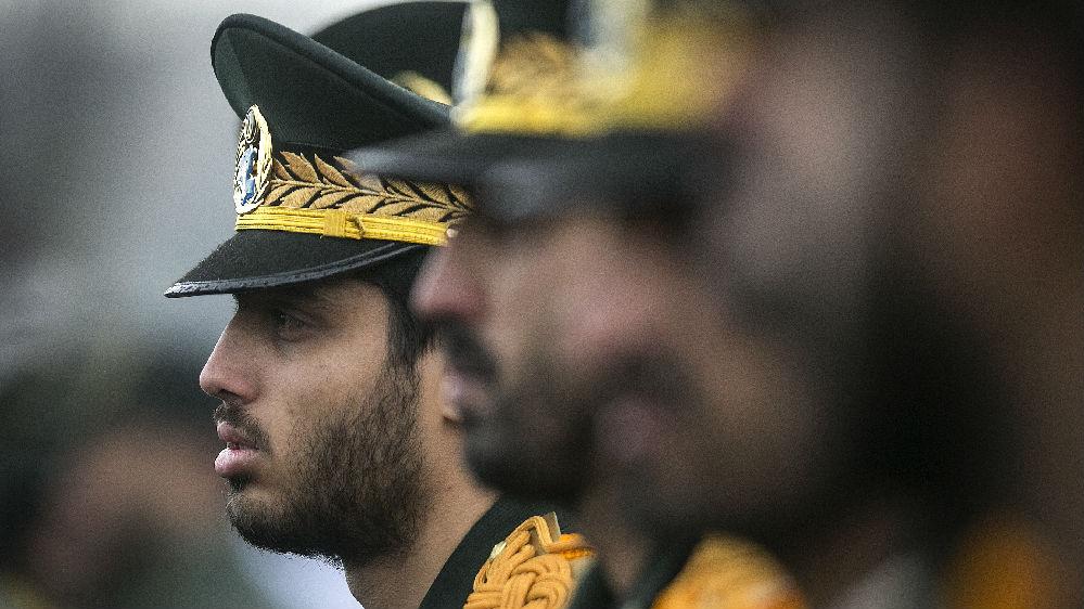 不祥之兆?美媒:美如今对伊朗所为让人想起伊拉克战争前夕