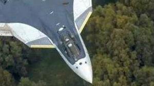俄有意瞄准印度客户出口苏-57