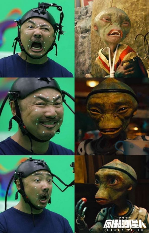外星人�9o#��._《疯狂的外星人》:成熟的喜剧风格,独特的思想内核 欢乐喜剧人5期完整