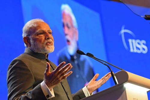 """这场重要磋商,中国可能得先""""说通""""印度——"""