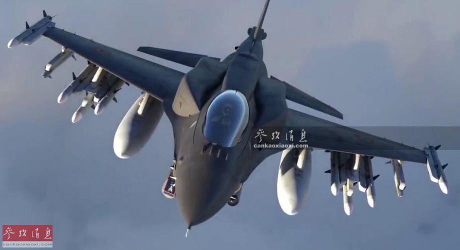 """2月20日,美国著名军火巨头——洛克希德-马丁公司公布最新""""F-21""""战机宣传视频,欲参与争夺印度空军价值超过150亿美元的战机订单,视频中还高调出现了印度塔塔集团的标志,本图集就此展示。20"""