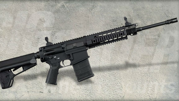 国产步枪不可靠 印军将引进瑞士步枪