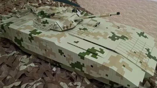 """军情锐评:大空调和沙漠更配!中国在中东推销武器""""卖点十足"""""""