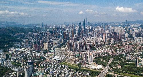 """中国如何成""""最酷国家""""?俄媒实地走访感受中国经济奇迹"""