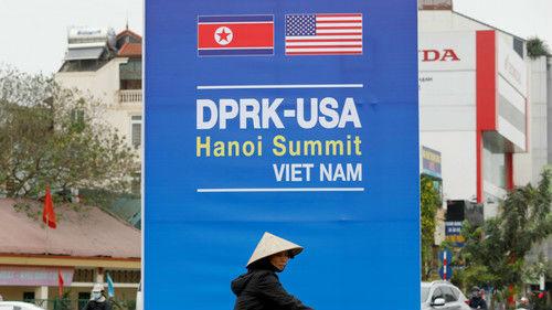 """美官员:美将""""大刀阔斧""""推动朝鲜无核化 不准备循序渐进"""