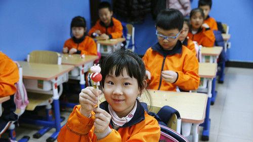 """外媒关注中国誓言2035年成为""""教育强国"""""""