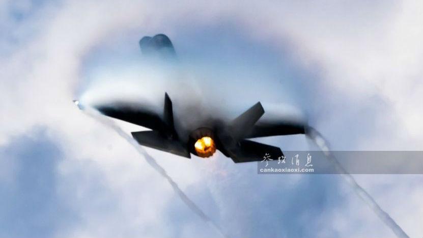美军大力开发F-35反导潜力:探测并摧毁助推段洲际导弹