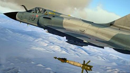 复盘印军空袭行动:预警机指挥监控 法制战机隐蔽突防