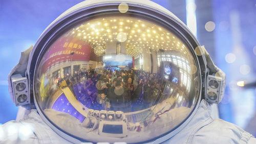 中国航天成功令俄专家艳羡:中国航天预算是俄罗斯两倍