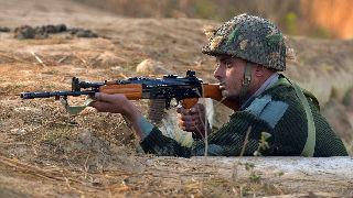 急剧升级!印巴冲突会引燃南亚次大陆战争吗?
