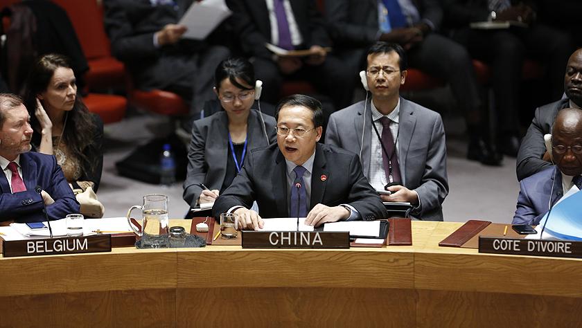 联合国安理会呼吁妥善处理委内瑞拉问题